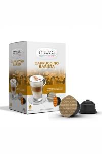 Must Cappuccino Barista