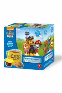 Must Paw Patrol Ciocco Cookie