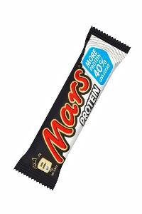 Протеинов бар Mars