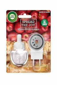 Air Wick Spread the joy ябълков сладкиш