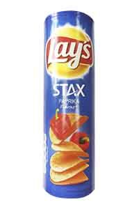 lays stack paprika