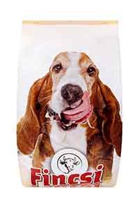 Храна за кучета Fincsi телешко