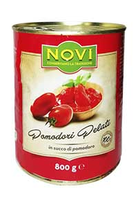 novi домати цели