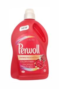 Perwoll Renew Advanced Effect Color & Fiber