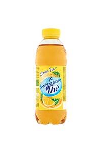 Студен чай San Benedetto лимон