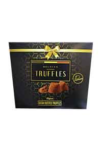 BelgiumTruffles