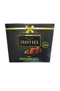 BelgiumTruffles с лешник